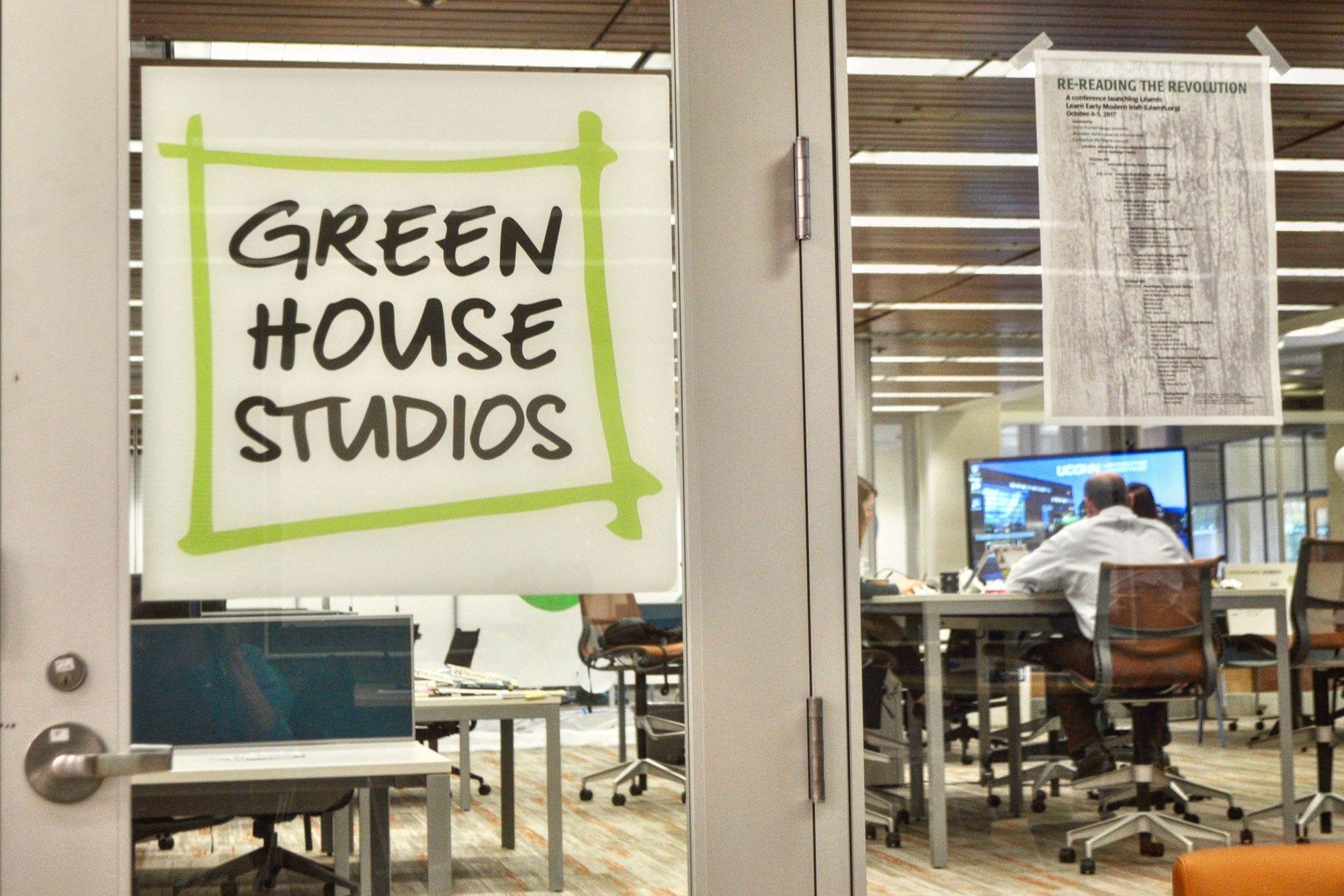 greenhouse-studios