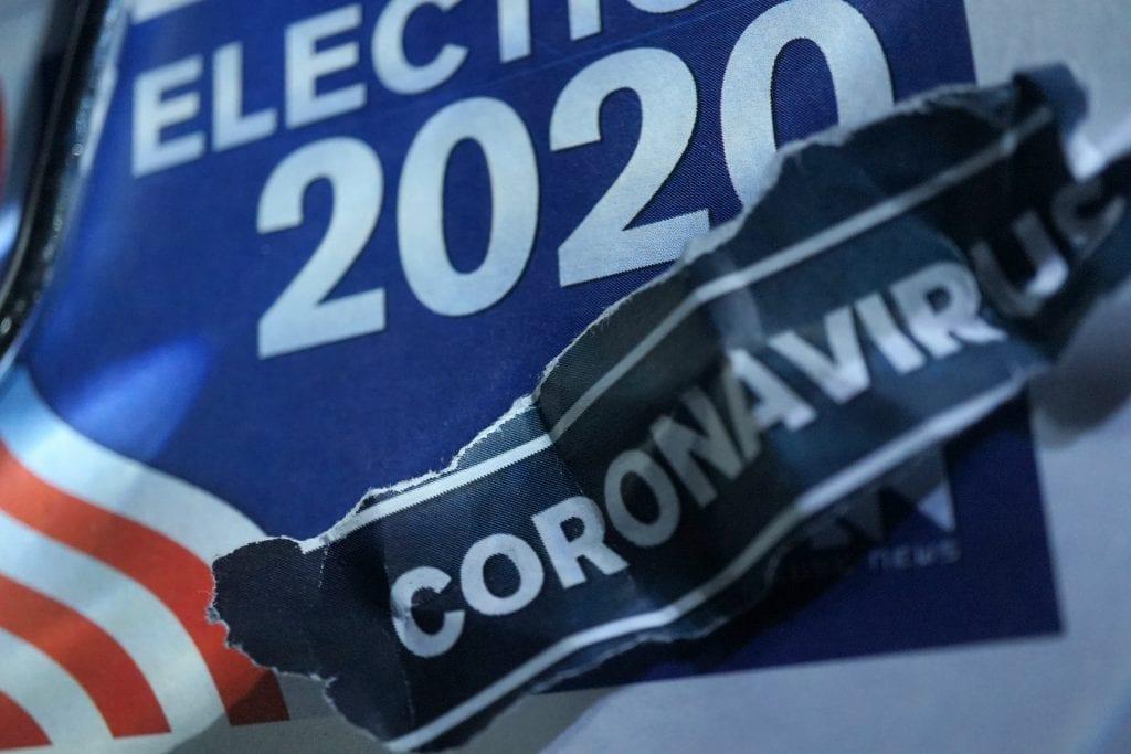 Coronavirus and elections
